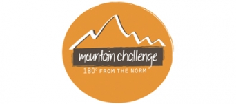 Logo for Mountain Challenge