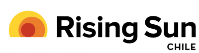 Logo for Rising Sun Chile
