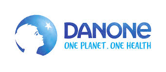 Logo for Danone Egypt