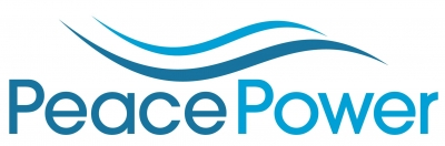 Logo for Peace Power