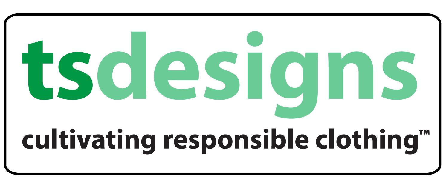Logo for TS Designs, Inc.