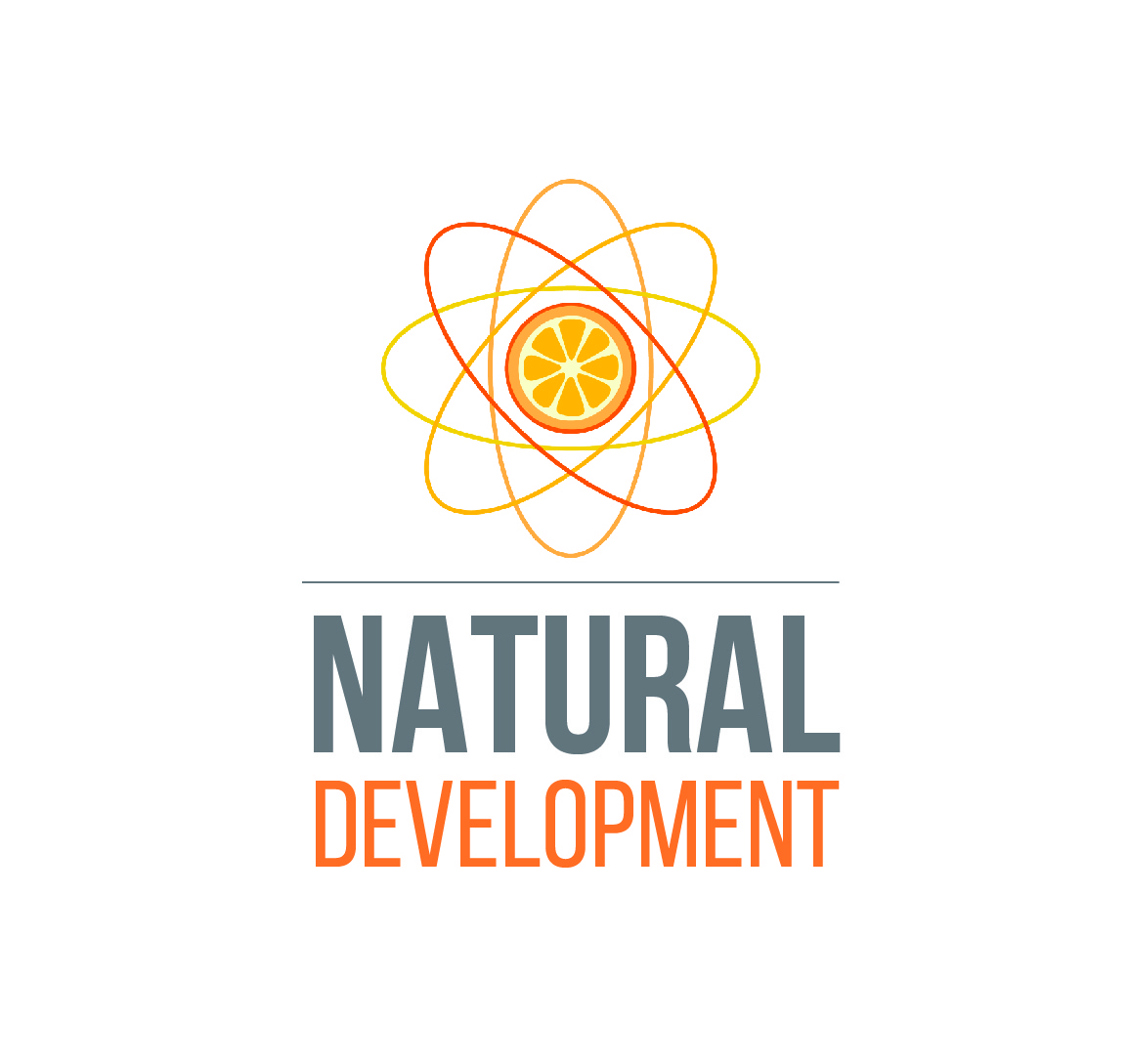 Logo for Natural Development, Inc.