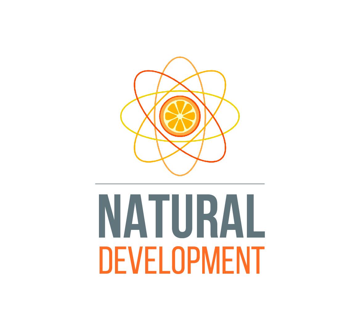 Logo for Natural Development, Inc.