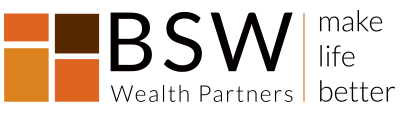 Logo for BSW Wealth Partners LLC