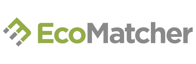 Logo for EcoMatcher Limited