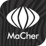 Logo for MaCher USA