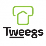 Logo for Tweegs