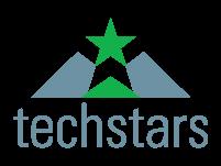 Logo for Techstars