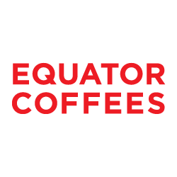 Logo for Equator Coffees