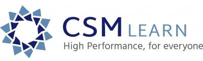 Logo for CSMlearn