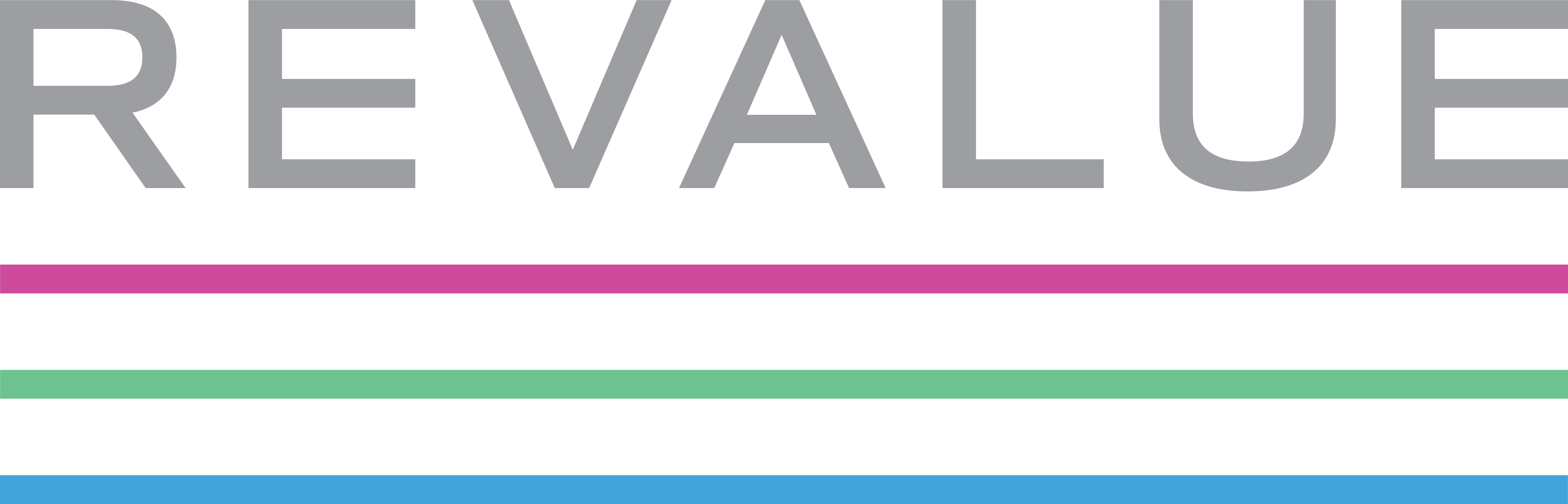 Logo for Revalue