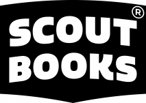 Logo for Scout Books