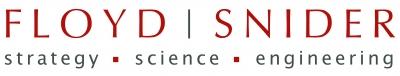 Logo for Floyd Snider