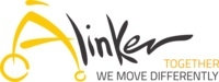 Logo for The Alinker Inventions Ltd