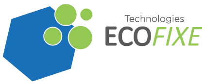 Logo for Technologies Ecofixe