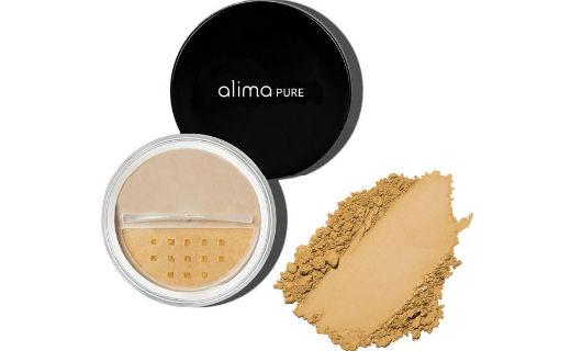 Logo for Alima Cosmetics, Inc.