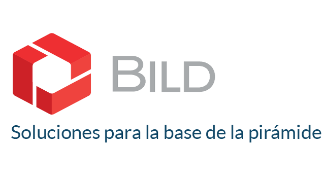 Logo for BILD