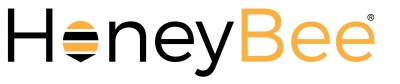Logo for HoneyBee