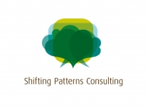 Logo for Shifting Patterns Consulting
