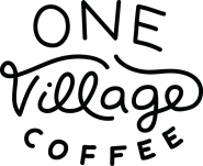 Logo for One Village Coffee LLC
