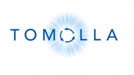 Logo for Tomolla Consulting, LLC
