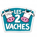 Logo for Les 2 Vaches