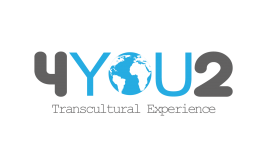 Logo for 4YOU2 Idiomas