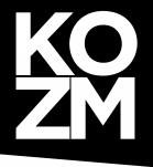 Logo for Kozm Inc.