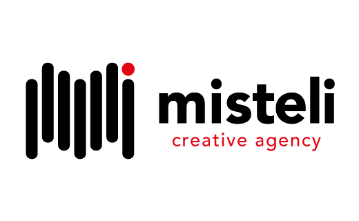 Logo for Misteli Creative Agency