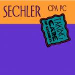 Logo for Sechler CPA PC