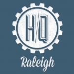 Logo for HQ Raleigh