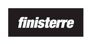 Logo for Finisterre