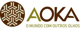 Logo for Aoka