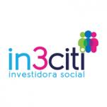 Logo for in3citi S.A. Inovações, Investimentos e Instituições