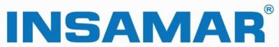 Logo for Insamar