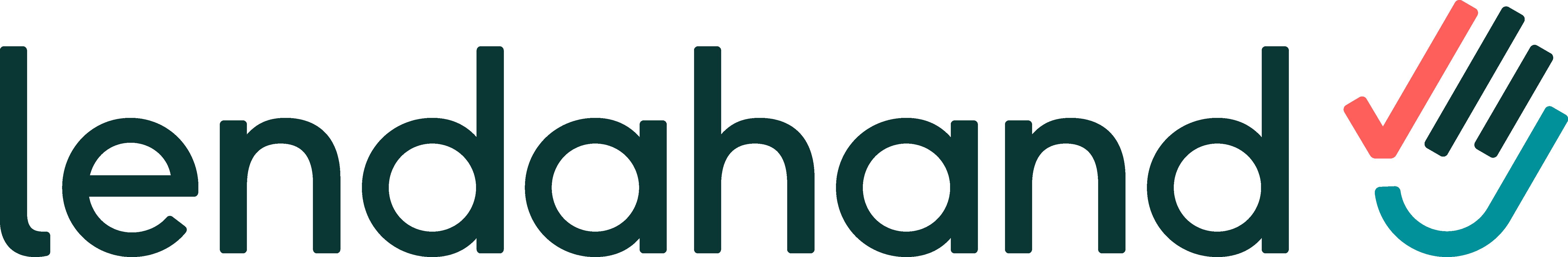 Logo for Lendahand