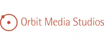 Logo for Orbit Media Studios, Inc.