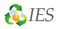 Logo for Intelligent Eco Solutions SpA