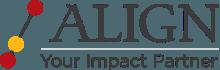 Logo for Align Impact