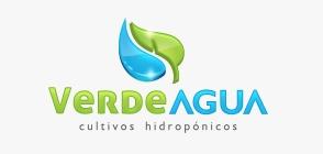 Logo for VerdeAgua Hidroponia