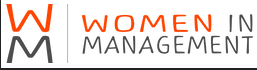Logo for Women in Management