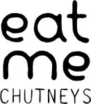 Logo for Eat Me Chutneys