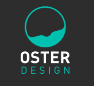 Logo for Oster Design
