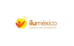 Logo for ILUMEXICO
