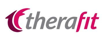 Logo for Therafit Shoe