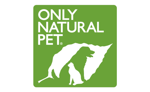 Logo for Only Natural Pet