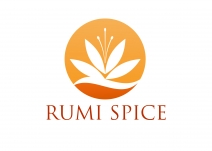 Logo for Rumi Spice, PBC