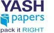 Logo for Yash Papers Limited