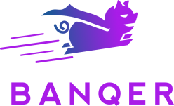 Logo for Banqer
