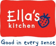 Logo for Ella's Kitchen UK